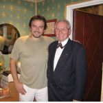 Spotkanie przyjacielskie z tenorem Dariuszem Stachurą